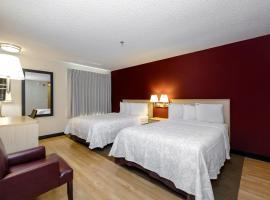 Red Roof Inn PLUS + Gainesville, hotel near Gainesville Regional Airport - GNV, Gainesville