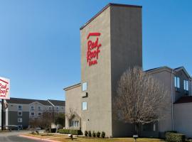 Red Roof Inn Austin - Round Rock, hotel in Round Rock