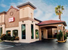 Red Roof Inn Orlando South - Florida Mall, hotel in Orlando