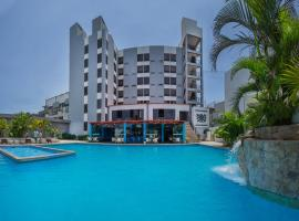 WinMeier Hotel y Casino, pet-friendly hotel in Chiclayo