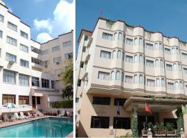 Hotel Vishnupriya, hotel near Maharana Pratap Airport - UDR, Udaipur