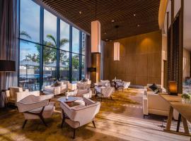 Hotel Nikko Hai Phong, khách sạn ở Thành phố Hải Phòng