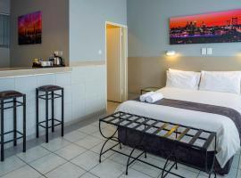 N1 Hotel Bulawayo, hotel in Bulawayo