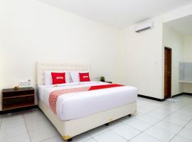 OYO 3776 Sondara Guest House, hotel in Nusa Dua