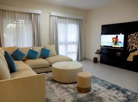 JANNAH Homes Jacuzzi Villas, hotel in Ras al Khaimah