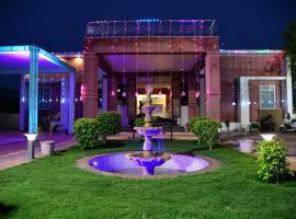 Avtar Resort Pushkar, hotel in Pushkar