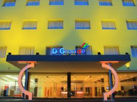 D'Grande Hotel Batam, spa hotel in Nagoya
