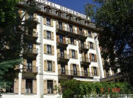 Hôtel Richemond, hotel near TK de Samaran, Chamonix