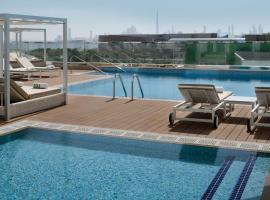 Holiday Inn - Dubai Festival City, hotel near Dino Park, Dubai