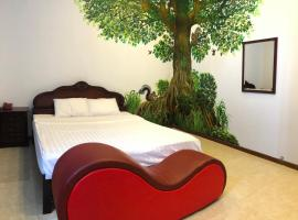 HÀ GIANG HOTEL, pet-friendly hotel in Can Tho