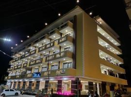 Morpho Calangute, Goa, hotel in Calangute