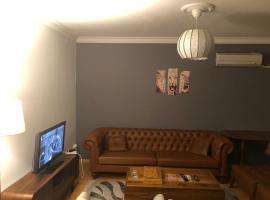 Yılmazlar house, appartement in İzmir