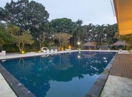 Sheo Resort Hotel, hotel in Bandung