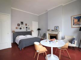 Maison Dormoy, location de vacances à Marseille