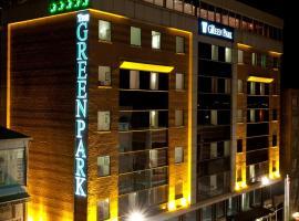 The Green Park Diyarbakir, hotel near Diyarbakir Airport - DIY,