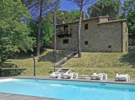 Villa il Podere, hotel a Castiglion Fiorentino
