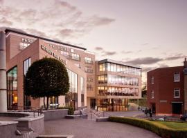 Herbert Park Hotel and Park Residence, hotel near Dundrum Shopping Centre, Dublin