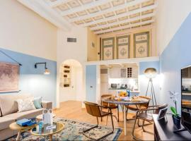 Splendid Home Pantheon, apartment in Rome