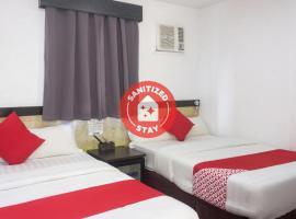 OYO 124 Blue Dawn Boracay, hotel in Boracay