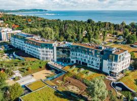 Radisson Blu Hotel Sopot – hotel w mieście Sopot