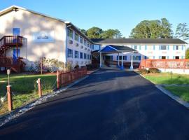 Days Inn by Wyndham Chincoteague Island, hotel i Chincoteague