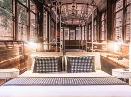 Aparthotel Meneghino: Milano'da bir daire