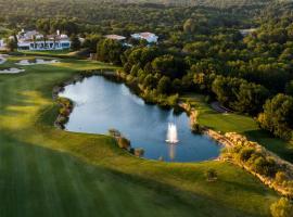 Las Colinas Golf & Country Club Residences, hotel near Real Club de Golf Campoamor, Orihuela Costa