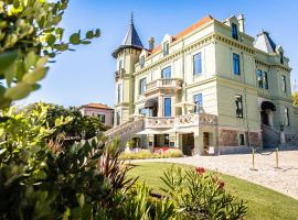 Vila Foz Hotel & SPA, hotel near Porto City Park, Porto