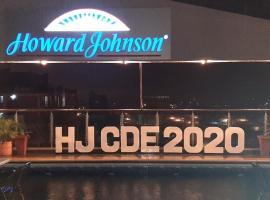 Howard Johnson Ciudad del Este, hotel near Jum of Monday, Ciudad del Este