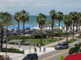 Pelican Pointe Hotel, motel in Clearwater Beach