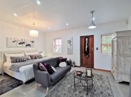 Olive And Vine Stay, apartment in Riebeek-Kasteel