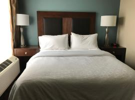 Holiday Inn Express and Suites St. Cloud, hotel in Saint Cloud