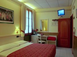 Hotel Casci, hotel cerca de Iglesia de la Santa Croce, Florencia