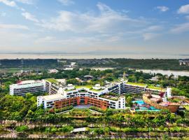 InterContinental Shenzhen, an IHG Hotel, hotel in Nanshan, Shenzhen