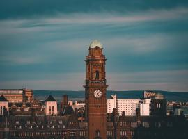 Kimpton Clocktower, an IHG hotel, hotel in Manchester