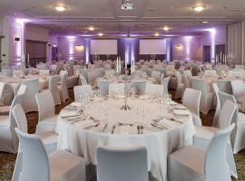 Kimpton - Charlotte Square, an IHG Hotel, hotel near Royal Mile, Edinburgh