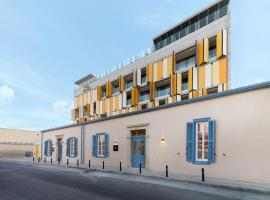 Hotel Indigo Larnaca - Adults Only, an IHG Hotel, hotel near Larnaca International Airport - LCA, Larnaca