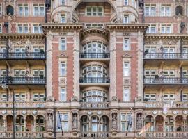 Kimpton - Fitzroy London, an IHG Hotel, hotel in London