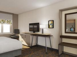LXG Midway Airport, hotel near Midway International Airport - MDW,