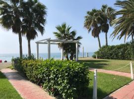 Rio Marina apartment, self-catering accommodation in Nerja