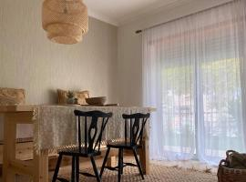 ESSENCYAHOMECoimbra, apartamento em Coimbra