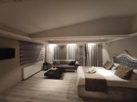 Kavacık Hotel Life, hotel near Istinye Park Shopping Center, Istanbul