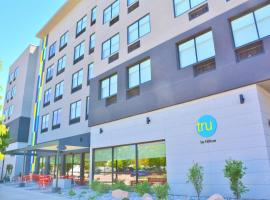 Tru By Hilton Grand Junction Downtown, hotel in Grand Junction