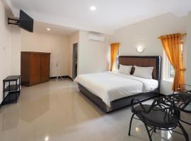 New Gentala Hotel, hotel in Medan