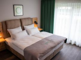 trendic hotel, Hotel in Marktoberdorf