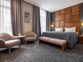 CITYHOTEL: Kiev'de bir otel