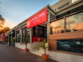 Florida Park Hotel, Florida Road, hotel near uShaka Marine World, Durban