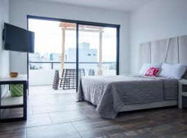 Arkana 9 Suites, hotel in Playa del Carmen