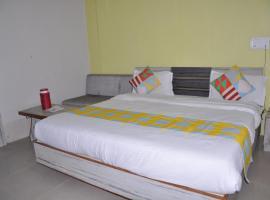 Hotel Always Welcome, hotel in Mount Ābu