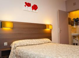 Le Florus, hotel near Villejuif-Louis Aragon Metro Station, Montrouge